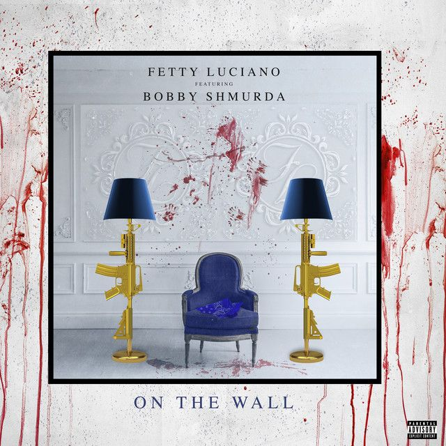 On The Wall feat. Bobby Shmurda